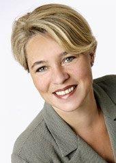 Stephanie Hoheisel