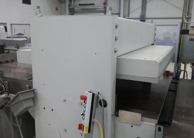 Machine: Polar Pressing-Station PST-7S