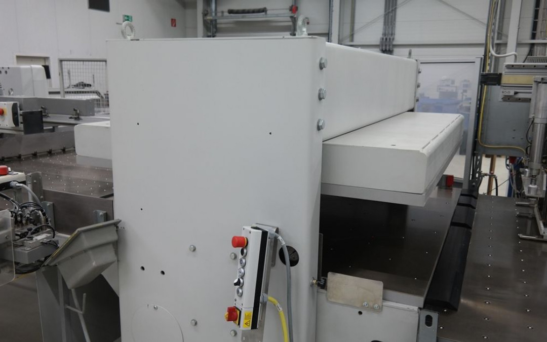 Polar Pressstation PST-7S