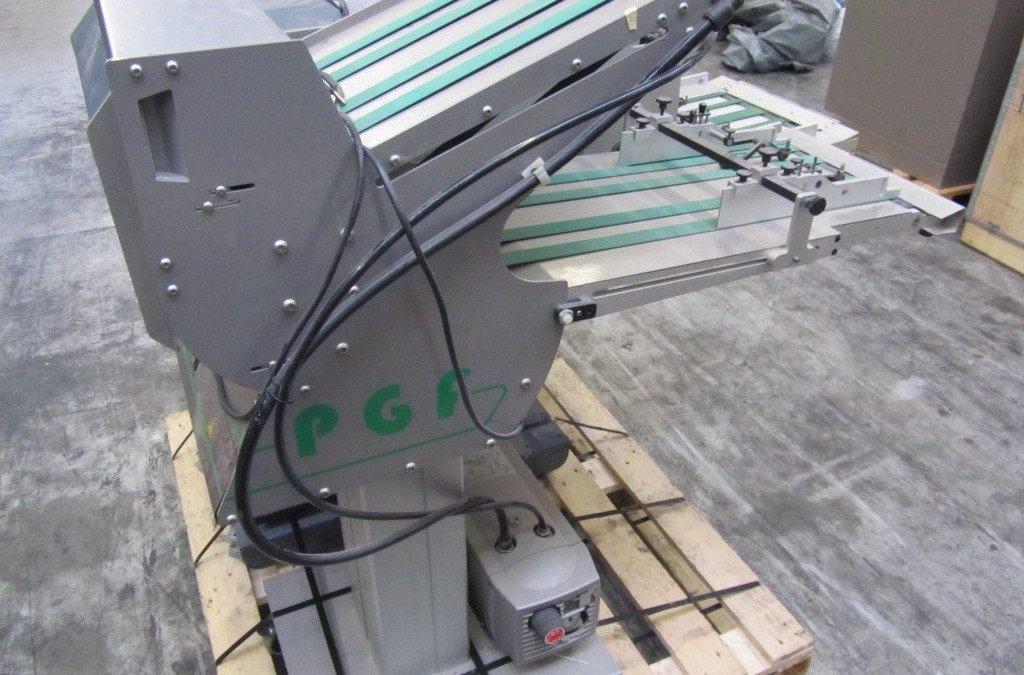 PGF Compactfeeder