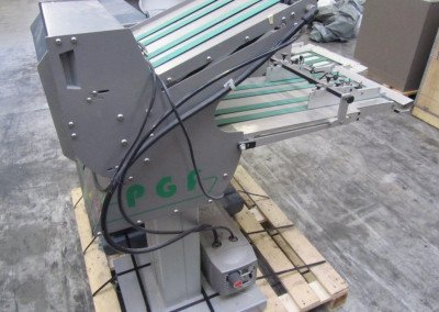 Machine: PGF Compactfeeder