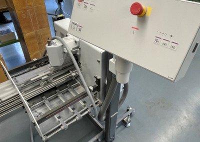 Machine: Heidelberg/Stahl VFZ 52