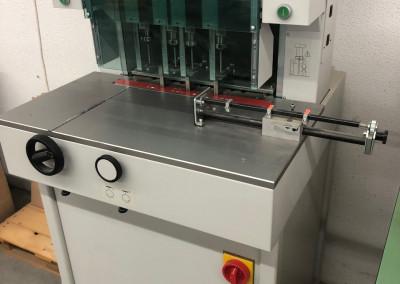 Machine: Hang Citoborma 490